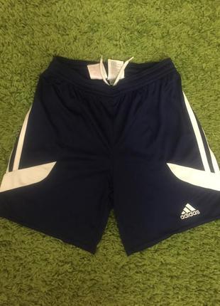 Детские спортивные шорты adidas