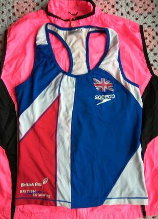 Спортивная одежда speedo