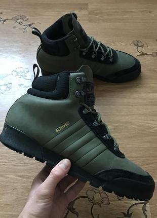 Черевики adidas jake boot blauwelt