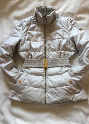 Куртка zara original✔️