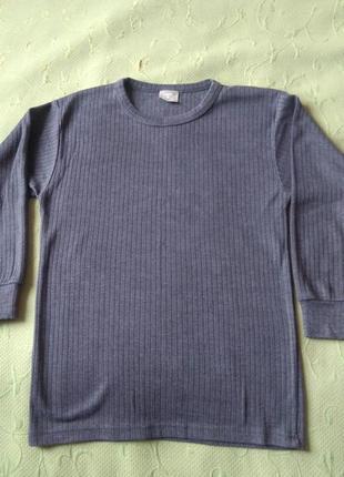 Термо футболка термобілизна термобелье реглан