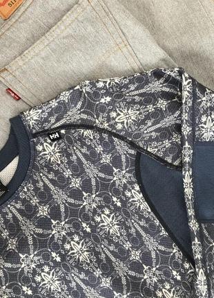 Шерстяное (с шерстью мериноса) термобелье/кофта/свитер/реглан/лонгслив