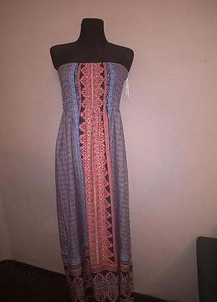 Плаття  primark 20uk