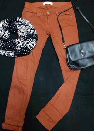 Фирменные джинсы blue rags(франция),штаны,штанишки+подарок майка tally weijl