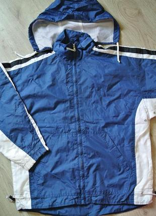 Куртка -дощовик підліткова ten club (на зріст до 152 см)