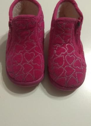 Ботинки, туфли, тапки