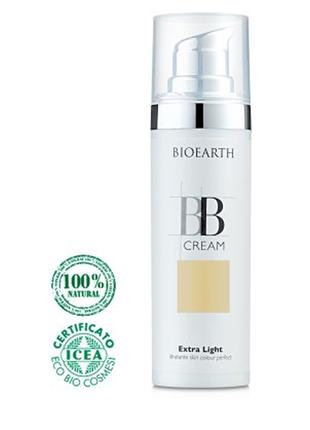 Bioearth bb крем італія