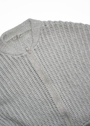 Бомбер свитер brunello cucinelli