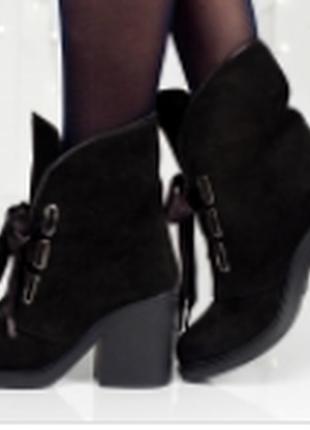 Новинка сезону. якісне замшеве взуття від виробника