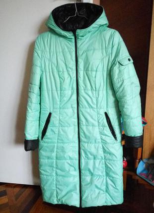 Пальто для беременных и не только )))