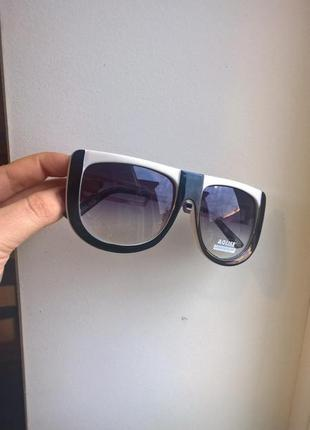 Новые большие очки 2017