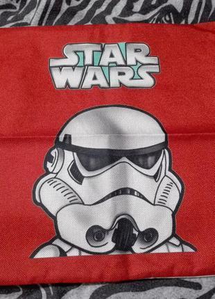 Наволочка на подушку star wars