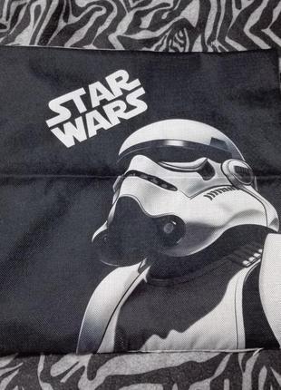 Наволочка на подушку star wars1