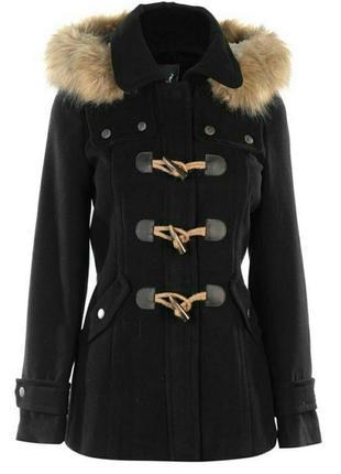 Продам жакет пальто межсезонье дафлкот