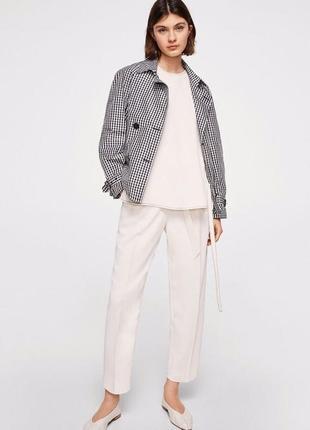 Куртка, ветровка mango, новая