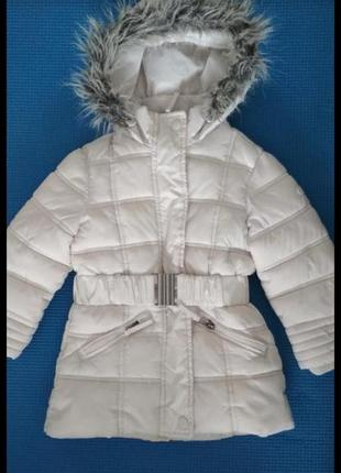 Куртка осінь/зима