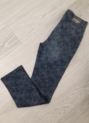 Стрейчевые джинсы  brax