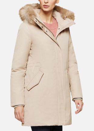Куртка,  парка,  пуховик geox