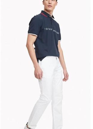 Чоловічі штани tommy hilfiger