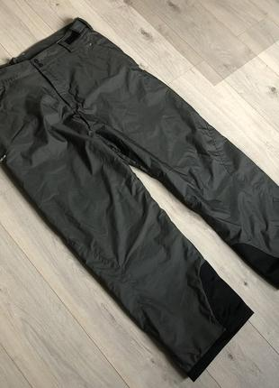 Лыжные штаны wedze р. xxl