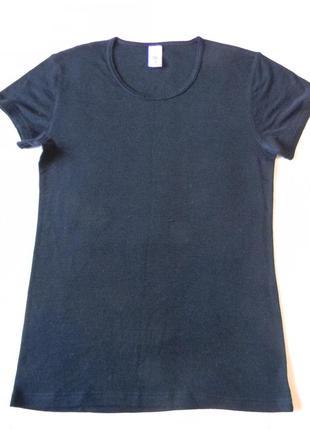 Термобелье футболка р.xl,шерсть 100% новая
