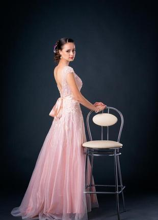 Продам свадебное, выпускное платье sherri hill с камнями сваровски