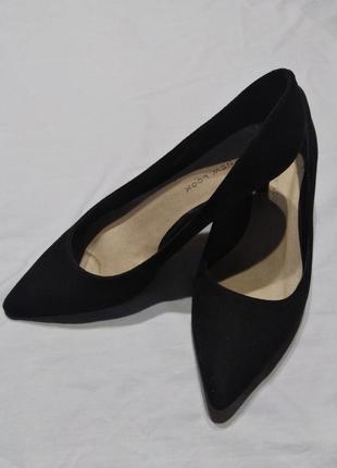 Туфли лодочки, kitten heels