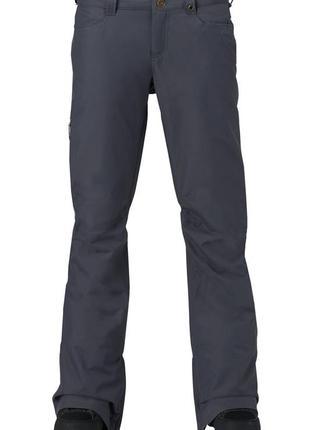 Burton. горнолыжные штаны для сноуборда
