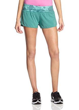 Спортивные шорты nike running dri-fit оригинал s\m шорты для бега\зала\фитнеса