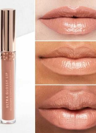 Блеск для губ colourpop ultra glossy lip