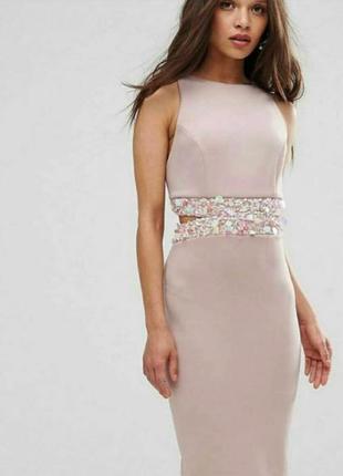 Полная распродажа вечерних платьев!! платье asos
