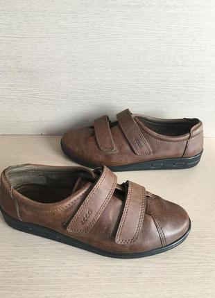 Спортивные туфли ессо р-39