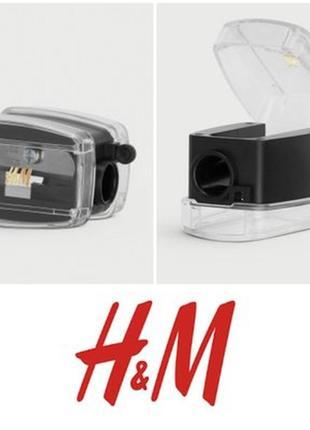 Точилка для косметических карандашей h&m