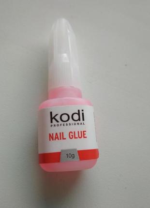 Клей для ногтей kodi