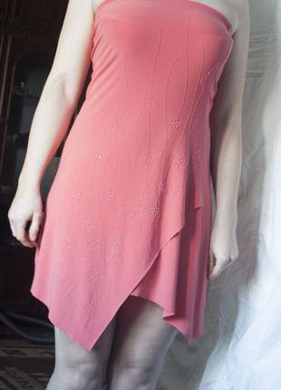 Платье для латины, сальсы