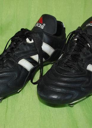 Бутсы adidas 45 46 30 см