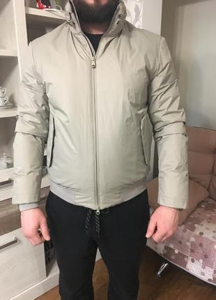 Куртка geox raspira