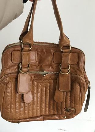 Chloé bay handbag сумка
