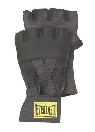 Гелевые перчатки everlast evergel