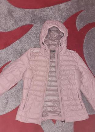 Куртка демисезонная!