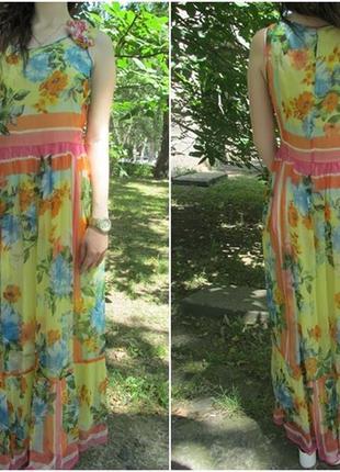 Платье  -50% от цены!