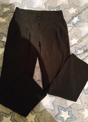 Классические брючки,штаны,размер 46