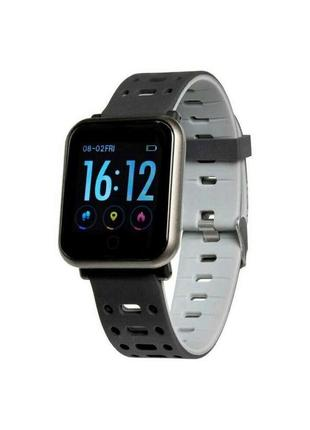 Smart sport watch colmi cp11 умный фитнес-браслет смарт часы