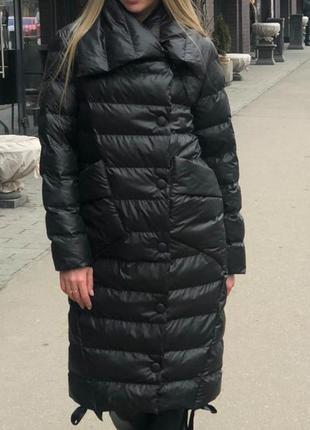 Стильное пальто, размер 44