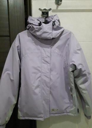 Лыжная куртка/зимняя куртка trespass