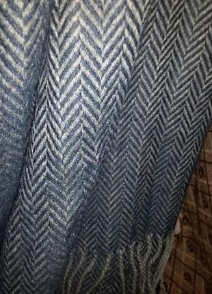 Мужской шарф....известной фирмы..польша