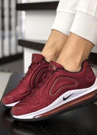 Nike air max 720 кросівки
