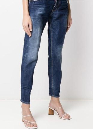 Dsquared оригинальные джинсы