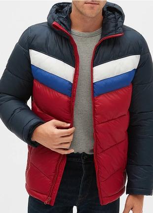 Gap куртка оригинал из usa  р.48/50