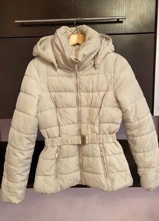 Зимова куртка pimkie